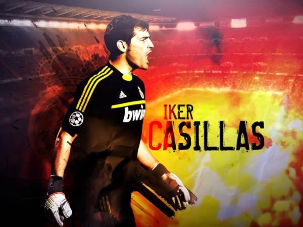 Top 5 thủ môn huyền thoại nổi tiếng của bóng đá thế giới