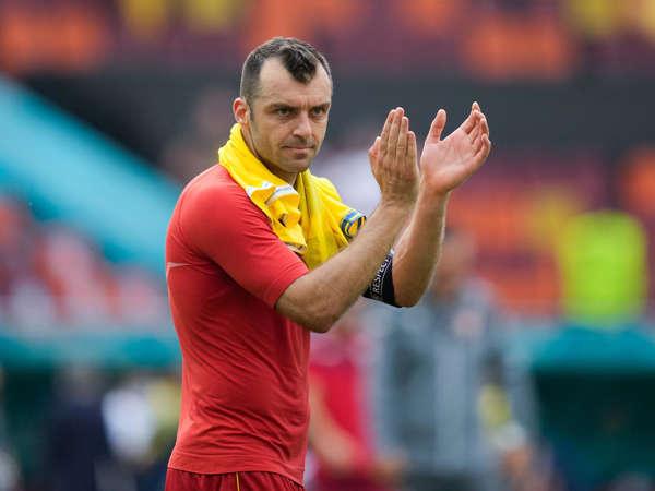 Bóng đá hôm nay 21/6: Goran Pandev giã từ đội tuyển sau EURO