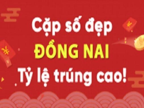 Dự đoán xổ số Đồng Nai 16/6/2021 siêu chuẩn miễn phí