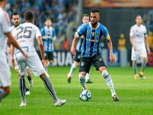 Nhận định kèo Santos vs Grêmio, 7h30 ngày 25/6