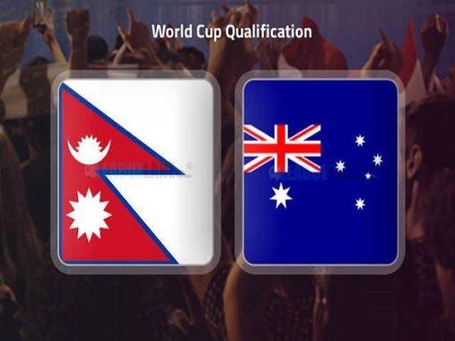 Nhận định Nepal vs Australia – 23h00 11/06/2021, VLWC KV Châu Á