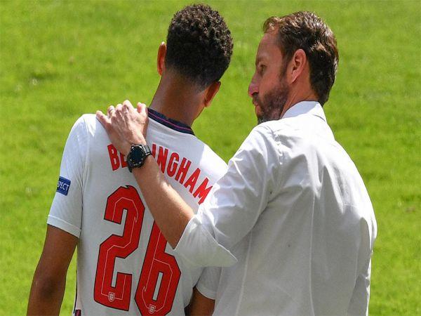 Jude Bellingham và số phận khó tin của 5 cầu thủ trẻ nhất dự EURO