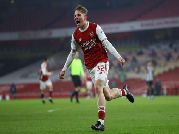 Tin bóng đá thế giới 29/6: Arsenal từ chối bán báu vật tuyến giữa