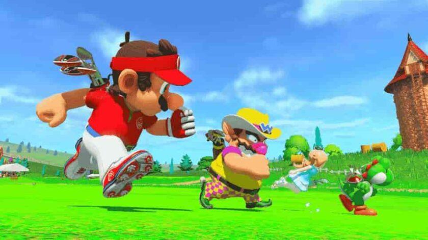 15 Game hay nhất cho Nintendo Switch