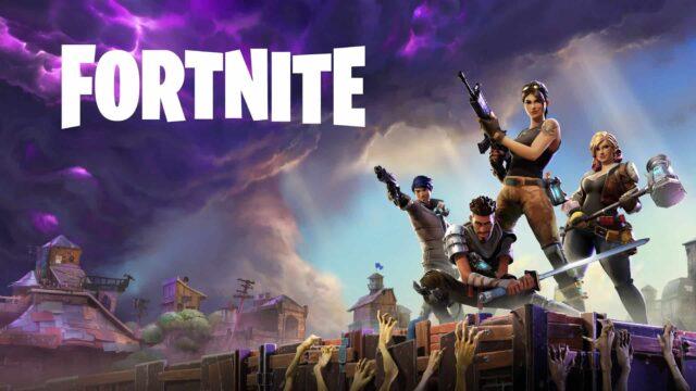 Tựa game hành động Fortnite là sản phẩm mới nhất đến từ hãng phát triển Epic Games.