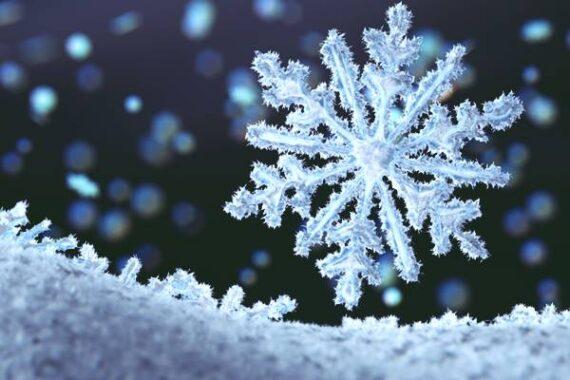 Đi tìm ý nghĩa giấc mơ thấy tuyết mang đến bí ẩn điềm báo là gì?