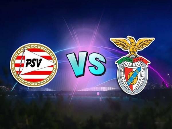 Nhận định kèo PSV vs Benfica, 02h00 ngày 25/8 Cup C1