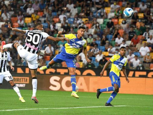 Tin HOT bóng đá 23/8: Ronaldo bị từ chối bàn thắng phút bù giờ