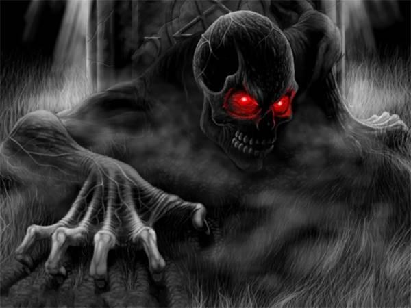 Mơ thấy quỷ con số may mắn các cao thủ gợi ý là gì?