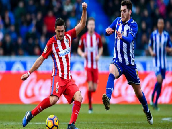 Nhận định kèo Alaves vs Atletico Madrid, 19h00 ngày 25/9 - La Liga