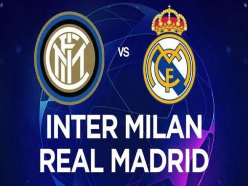 Nhận định kèo Inter vs Real Madrid, 2h00 ngày 16/9 – Cup C1 Châu Âu