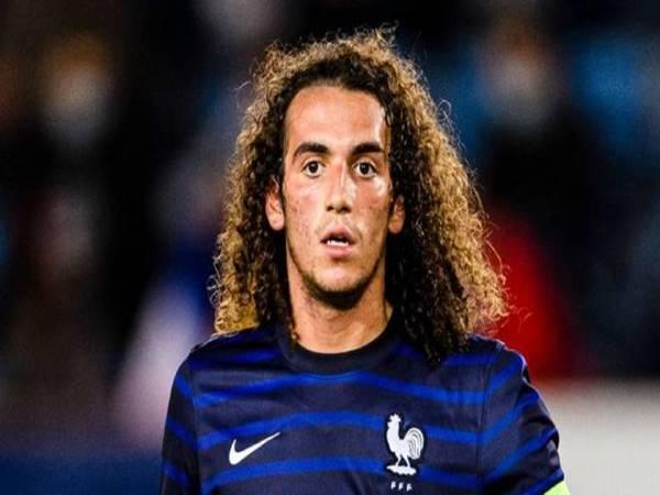 Tin bóng đá chiều 1/10: Matteo Guendouzi có suất lên tuyển Pháp